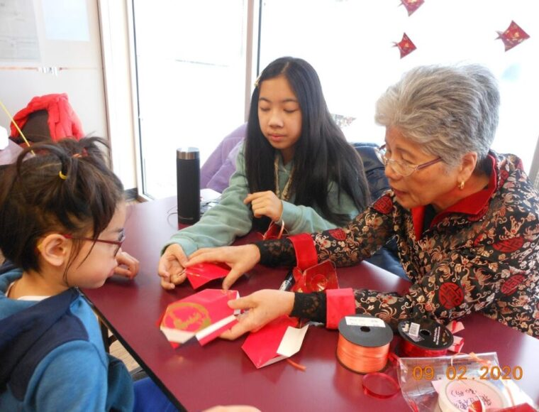 2020 Chinese New Year